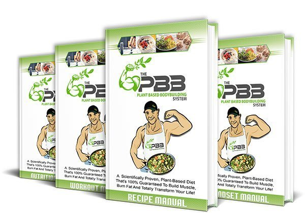 plant based bodybuilding system